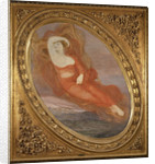 Goddess of Love (Angel of love) by Anonymous