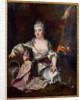 Marie Louise Élisabeth de Bourbon-Orléans, Duchess of Berry by Anonymous