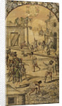 The Conquest of Mexico by Hernan Cortés by Anonymous