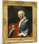 Portrait of the artist Giovanni Paolo Panini by Anonymous