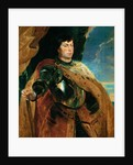 Charles the Bold by Anonymous