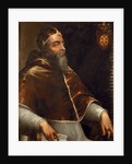 Portrait of Pope Clement VII by Anonymous