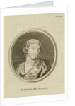 Faustina Hasse, born Bordoni, 1777 by Anonymous