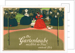 Die Gartenlaube (The Garden Arbor) Illustrated Family Journal, 1905 by Anonymous