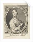 Portrait of Pawel Jan Sapieha, by Anonymous