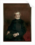 Portrait of the Composer Giuseppe Verdi, 1886 by Anonymous