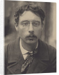 Pierre Bonnard, ca 1899 by Anonymous