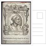 Baldassare Peruzzi, ca 1568 by Anonymous