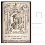Giuliano da Sangallo, ca 1568 by Anonymous