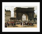The Entry of the Emperor Alexander I into Paris, 1814, 1897 by Anonymous