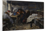 Miserable life of Russian nobles and persons of high rank during the revolution, 1919 by Anonymous