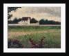 Landscape in Île-de-France, 1881-1882 by Anonymous