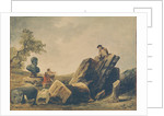 Painters, 1790s by Anonymous