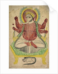Ganesha, 1800s by Unknown