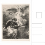 Glory, 1890 by Henri Fantin-Latour