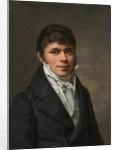 Nicolas Louis Faret and Madame Nicolas Louis Faret, 1812 by Martin Drölling