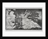 Noa Noa: Women at the River, 1893-94 by Paul Gauguin