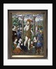 Preachment, 1500s by Léonard Limousin (circle of)