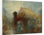 Queen Mab's Cave, after 1846 by Joseph Mallord William Turner (imitator of)