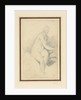 Seated Nude by William Etty