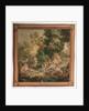 Set of Ovid's Metamorphoses, 1704-1731 by Gobelins