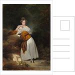 Sophie Guillemette, Grand Duchess of Baden, 1831 by Franz Xaver Winterhalter