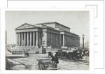 St. George's Hall, Liverpool, 1854 by Thomas Sutton