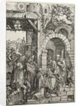 The Adoration of the Magi, c. 1501-1503 by Albrecht Dürer