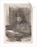 The Good Lithographer, 1898 by Henri de Toulouse-Lautrec