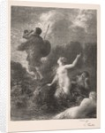 Twilight of the Gods: Siegfried and the Rhine Maidens, 1897 by Henri Fantin-Latour