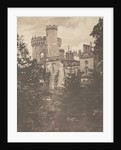 View of Tullichewan Castle, Glasgow by James Campbell of Strachathro