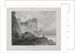 Voyage en Italie en 1822, 1833 by Jean-Baptiste Isabey