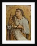 An Apostle, ca. 1471-73 by Carlo Crivelli