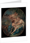 Jupiter, in the Guise of Diana, and Callisto, 1763 by Francois Boucher