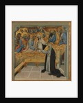 The Mystic Marriage of Saint Catherine of Siena by Giovanni di Paolo