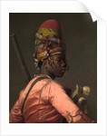 Bashi-Bazouk, 1868-69 by Jean-Leon Gerome