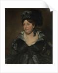 Mrs. James Pulham Sr., 1818 by John Constable