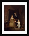 The Williamson Family, ca. 1841-42 by John Mix Stanley