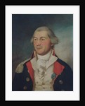 Joseph Howell, Jr., ca. 1787 by Charles Peale Polk