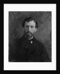 Sanford Robinson Gifford, 1880 by Eastman Johnson