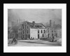 Old Brewery, Five Points Mission, New York, 1870 by F. A. Mead