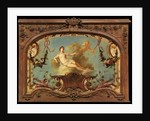 Allegorical subject, early 18th century by Unknown