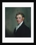 David Sears, Jr., ca. 1815 by Gilbert Stuart