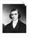 Portrait of a Gentleman, ca. 1845 by John Henry Brown