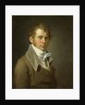 Portrait of the Artist, 1800 by John Vanderlyn