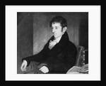 Gulian Verplanck, ca. 1811 by John Wesley Jarvis