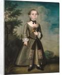 James Badger, 1760 by Joseph Badger