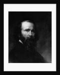 Self-portrait, ca. 1859 by Joseph Kyle