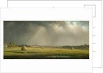Newburyport Meadows, ca. 1876-81 by Martin Johnson Heade