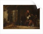 The Highland Family, 1824 by David Wilkie